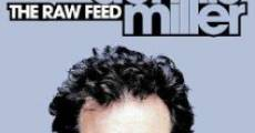 Película Dennis Miller: The Raw Feed