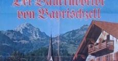 Película Der Bauerndoktor von Bayrischzell
