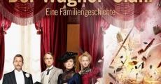 Filme completo Der Clan - Die Geschichte der Familie Wagner