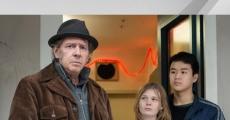 Filme completo Der Hafenpastor und das graue Kind