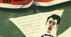 Película Der Hauptmann von Köln