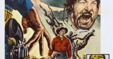 Duel à Rio Bravo streaming