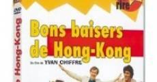 Filme completo Os Malucos em Hong Kong