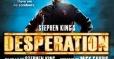 Desesperación (Stephen King's Desperation) (2006) stream