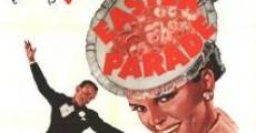 Easter Parade film complet