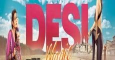 Filme completo Desi Magic