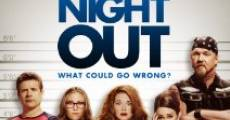 Filme completo Moms' Night Out