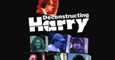 Filme completo Desconstruindo Harry