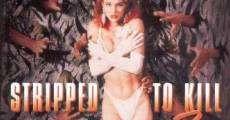 Ver película Desnuda para matar II