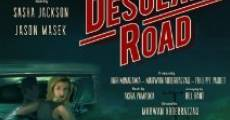 Película Desolate Road