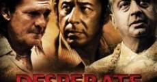 Película Desperate Endeavors
