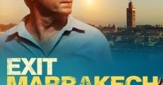 Película Destino Marrakech