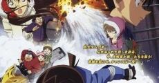 Película Detective Conan 15: 15 minutos de silencio