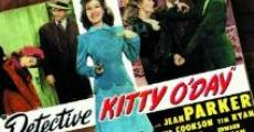 Filme completo Detetive Kitty O'Day
