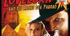 Filme completo Detective Lovelorn und die Rache des Pharao