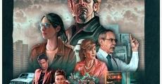 Película Detective Marañón