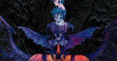 Devil Man: Amon, Apocalypse of Devilman