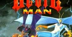 Devil Man: El pájaro del demonio