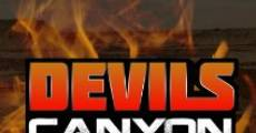 Filme completo Devil's Canyon