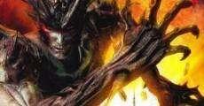 Película Devilman