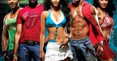Dhoom:2 (D:2 - Back in Action) film complet