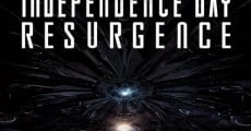 Independence Day: Résurgence streaming