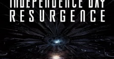 Independence Day: Résurgence