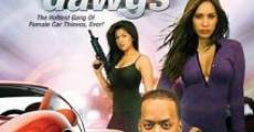 Diamond Dawgs (2009)