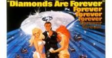 Filme completo 007 - Os Diamantes São Eternos