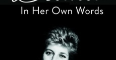 Filme completo Diana: In Her Own Words