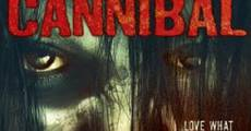 Diary of a Cannibal film complet