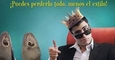 Película Diario de un Mirrey