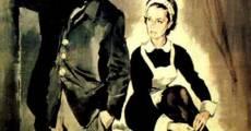 Película Diario de una camarera