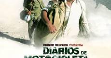 Diarios de motocicleta (aka The Motorcycle Diaries)