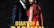 Película Diary of a Badman