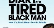Película Diary of a Tired Black Man