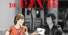 Dibujo de David streaming