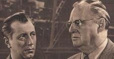 Ver película La decisión del Dr. Ahrendt