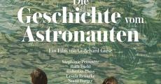 Película Die Geschichte vom Astronauten