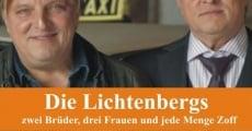 Película Die Lichtenbergs - zwei Brüder, drei Frauen und jede Menge Zoff