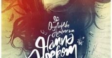Película Die Ongelooflike Avonture van Hanna Hoekom