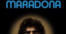 Película Diego Maradona