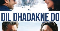 Dil Dhadakne Do streaming
