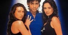 Dil to pagal hai film complet