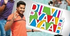 Filme completo Dil Vil Pyaar Vyaar