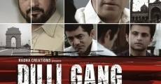 Película Dilli Gang