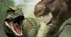 Jeom-bak-i: Han-ban-do-eui Gong-ryong 3D (Tarbosaurus 3D) (Dino King) (2012)