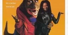 Película Dino Rex