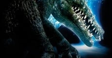 dinocroc 2004 dublado