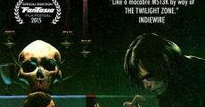 Filme completo Director's Commentary: Terror of Frankenstein